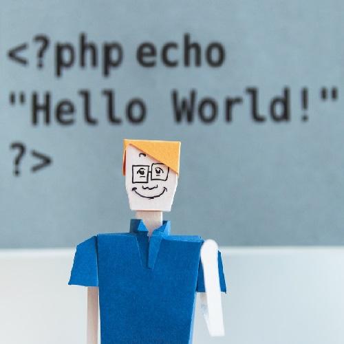 PHP入门教程(1)